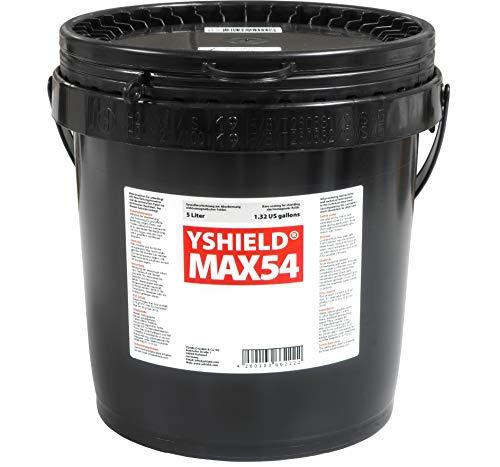 EMR Shielding Solutions YSHIELD MAX54 Paint