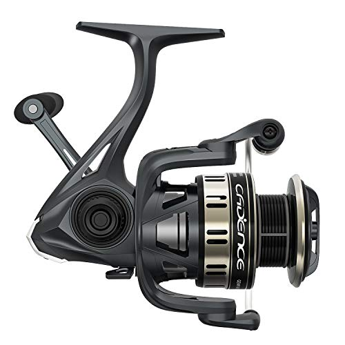 Cadence Ideal Spinning Reel, Super Smooth Fishing...