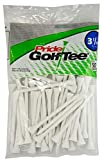 8. Pride (PG3145075) Golf Deluxe Tee (3-1/4 Inch,  White) - 50 Count