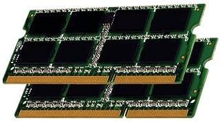New! 8GB 2X 4GB Memory Sodimm DDR3 PC3-8500 1066 MHz