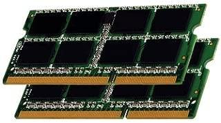 New! 8GB 2X4GB DDR3 SODIMM 204 Pin 1066 MHz PC3-8500 Memory