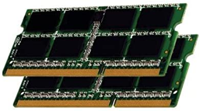 New! 8GB 2X4GB DDR3 SODIMM 204 Pin 1066 MHz PC3-8500 Memory