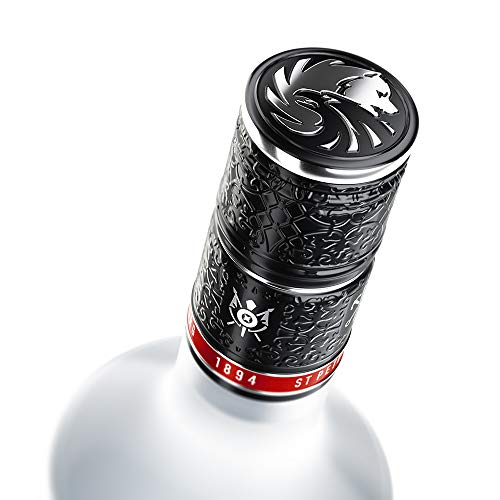 Russian Standard Original Vodka (1 x 1 l) - 4