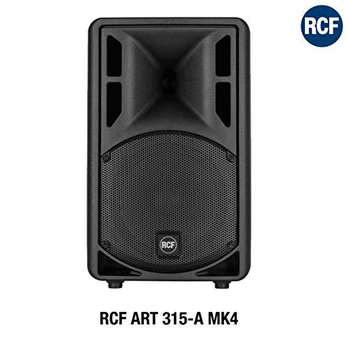 RCF ART 315 A MK IV