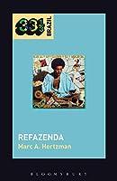 Gilberto Gil's Refazenda (33 1/3 Brazil)