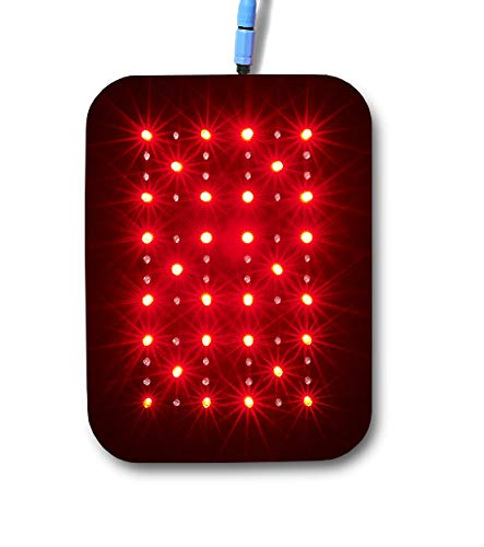 ECLT-5-66-C Gospel's Small Light Therapy Pad (Small)