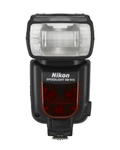Nikon Speedlight SB-910 Compatible Nikon D7200 / D5500 / D750 / D810 / Df