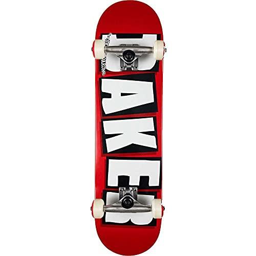 Baker Brand Logo Factory Skateboard...