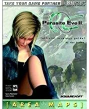 Parasite Eve Ii: Official Strategy Guide