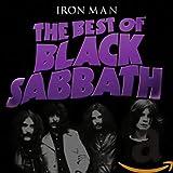 Iron Man: The Best of Black Sabbath von Black Sabbath
