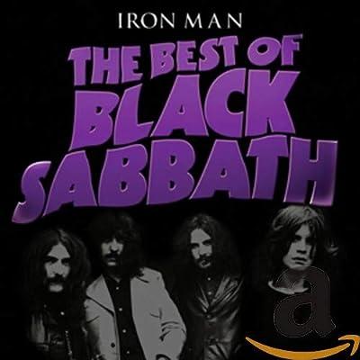 black sabbath best