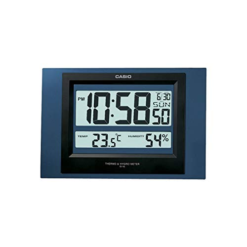 Casio Digital Wall Clock (ID-16-2DF)