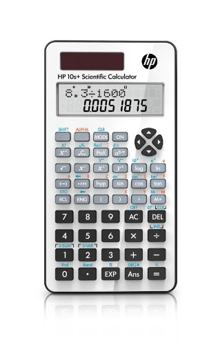 HP NW276AA calcolatrice