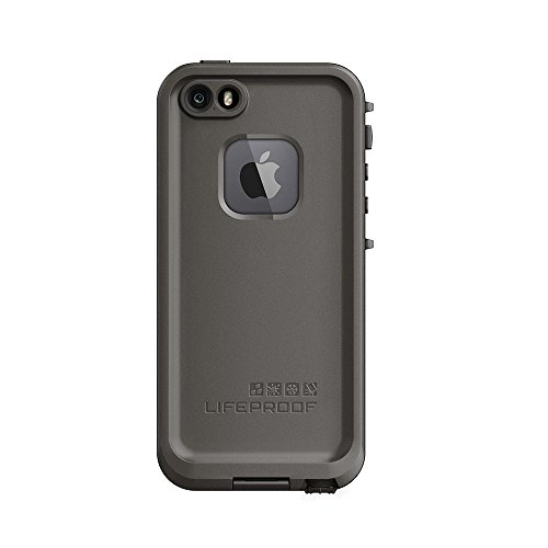 LifeProof Fre iPhone 5/5S/SE Grind Grey