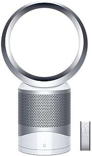 【国内正規品】ダイソン DP01WS Dyson Pure Cool Link 空気清浄器付テーブルファン ホワイト/シルバー (2016年モデル)