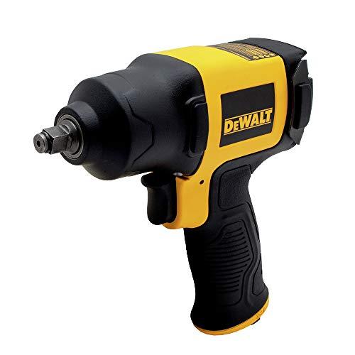 DEWALT Impact Wrench, Square Drive, 3/8-Inch (DWMT70775)