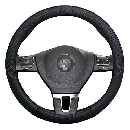 Dongiaz para VW T4 T5 T6 Cubierta del Volante del Coche de...