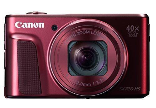 Canon digital camera PowerShot SX720 HS optical...