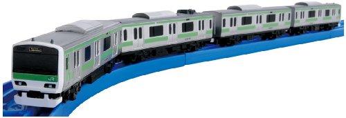 AS-04 Series E231-500 Yamanote Line