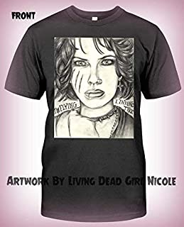 i bind you nancy t shirt