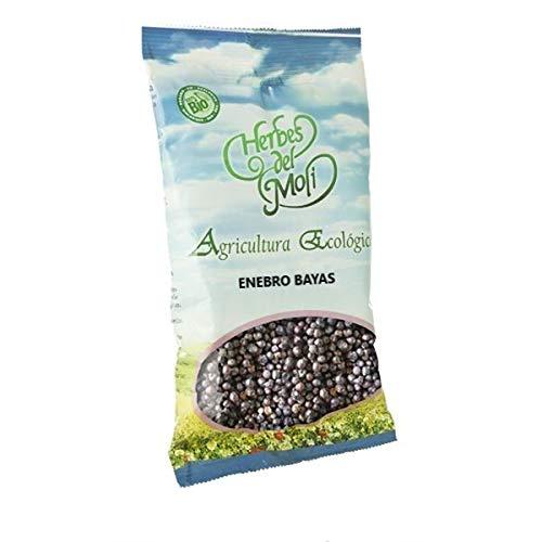 Herbes Del Enebro Bayas Eco 75 Gramos Envase - 100 g