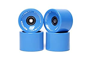 FREEDARE 70mm Longboard Wheels