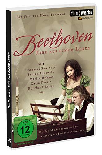Beethoven - Tage aus einem Leben (HD-Remastered)