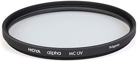 Hoya 49mm Alpha Multi-Coated UV Optical Glass Filter