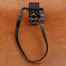 twin camera strap