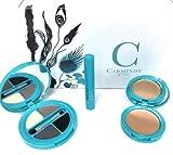 Carmindy & Co. MesmerEyes Smokey Eye Kit - MEDIUM