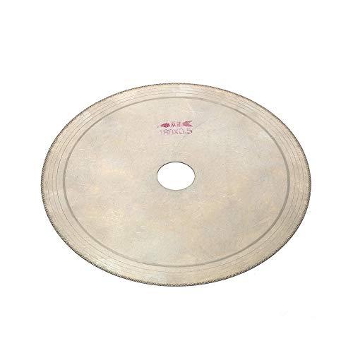 ZhuJinSheng Cutting Disk 7