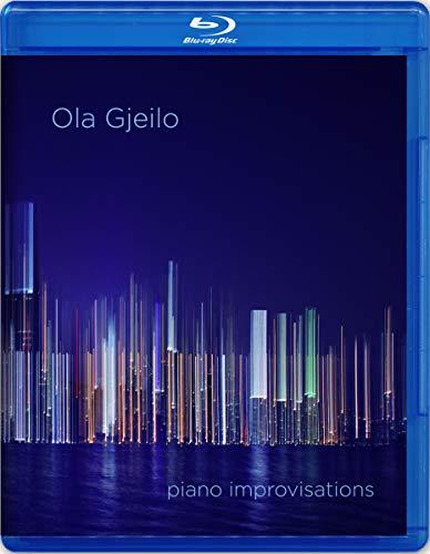 Ola Gjeilo - Klavierimprovisationen [Blu-ray Audio]