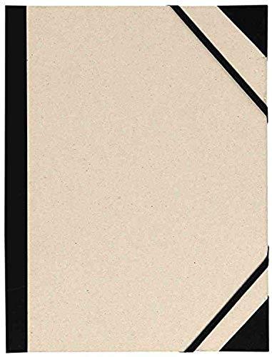 """CANSON Zeichnungsmappe/Sammelmappe """"Kreativ"""", 520 x 720 mm"""