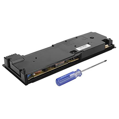 Ccylez PS4 Ersatz schlankes Netzteil, tragbares ADP-160CR Netzteil Netzteil Batterieladegerät Batterien mit Schraubendreher Geeignet für PS4 Slim 2000 Modell
