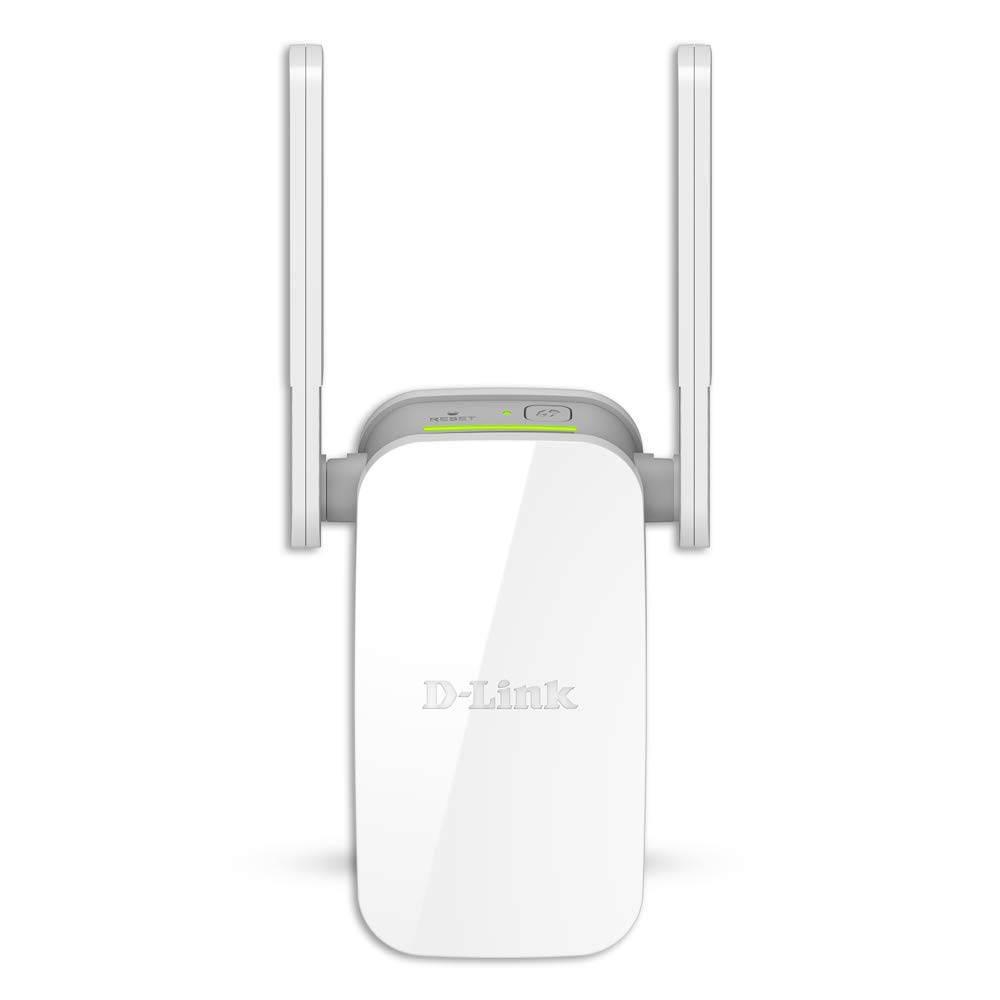 AC1200 Wi-Fi Range Extender DAP-1610
