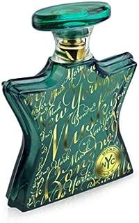 Bond No 9 New York Musk Eau Di Perfume Spray For Unisex 3.4 Ounce (Plain Box)