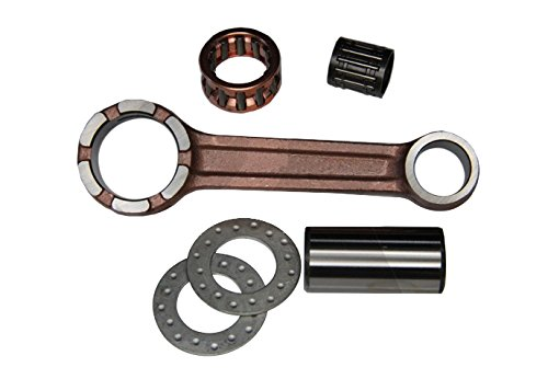 Outlaw Racing OR5272 Connecting Rod Kit Yamaha Gt80 Mx80 Rd60 Rx50 Ty80 Ysr50