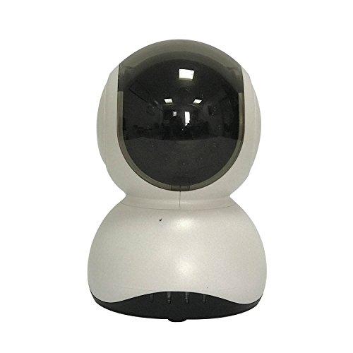 IP Cam Kit LAN, Überwachungskamera Mit Alarm, Sicherheitskamera Led Mit, WiFi Kamera Pro Pkw PTZ Outdoor ZY91 64GB TF Karten Sicherheit für zu Hause