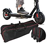 Scooter-Tasche Rollertasche Elektrische Aufbewahrung Hochleistungs Transporttasche Faltbar Stilvoll...