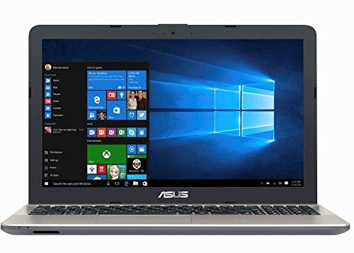 Asus - Notebook p541uv-dm729r monitor 15.6 full hd intel core i7-7500u ram 8gb hard disk 1tb nvidia geforce 920mx 2gb 1xusb 3.1 1xusb 3.0 windows 10 pro