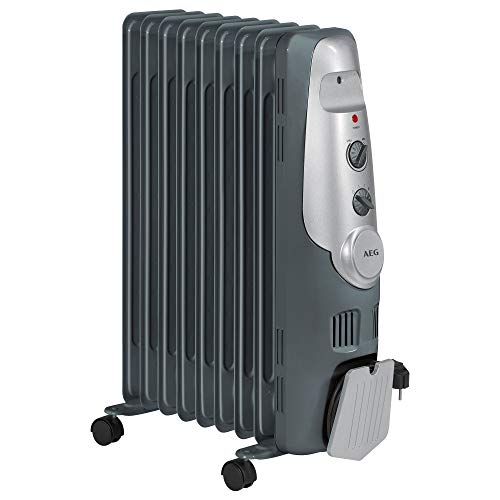 AEG RA 5521 - Radiator for...