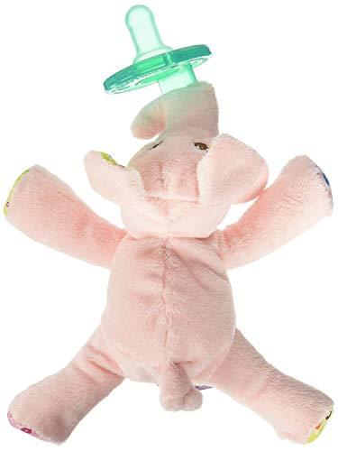 Mary Meyer WubbaNub Pacifier Ella Bella Plush Toy