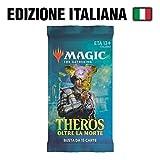 Magic The Gathering Theros Oltre la Morte - Busta 15 Carte in Italiano