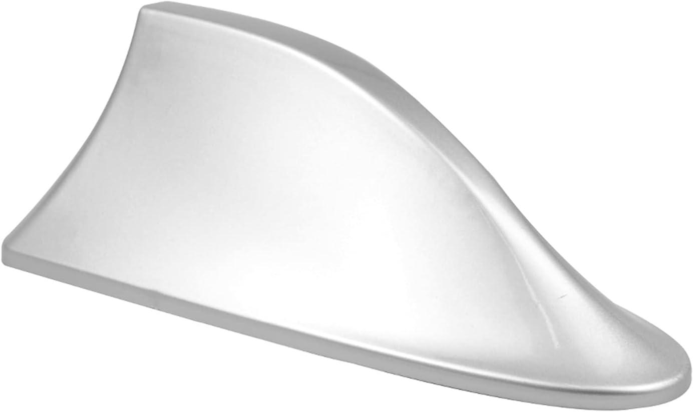 ZYLLJ-Universal Max 85% OFF Car Antenna Auto online shop Shark Accessories Fin Roof