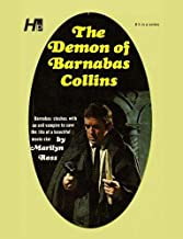 Dark Shadows the Complete Paperback Library Reprint Volume 8: The Demon of Barnabas Collins