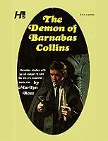 The Demon of Barnabas Collins (Dark Shadows)