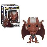 Figurine - Funko Pop - Disney - Gargoyles - Brooklyn Multicolore 30949