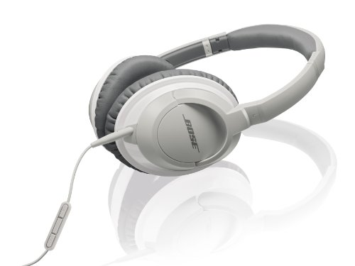 Bose ® AE2i Audio Kopfhörer weiß