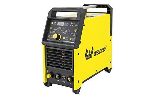 Weldpro Digital TIG ACDC 200GD TIG welding Machine