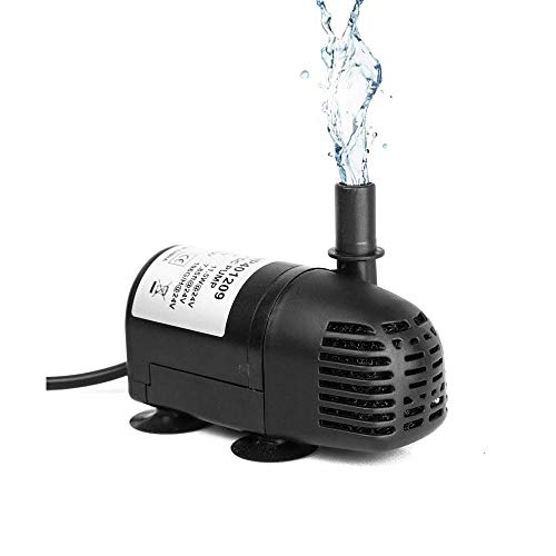 12v water fountain - 5